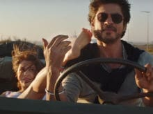 <i>Jab Harry Met Sejal</i>'s Song <i>Hawayein</i>: Shah Rukh Khan And Anushka Sharma Take You On A Journey Of Love