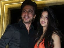 Shah Rukh Khan Watches Love Stories Because Of Daughter Suhana