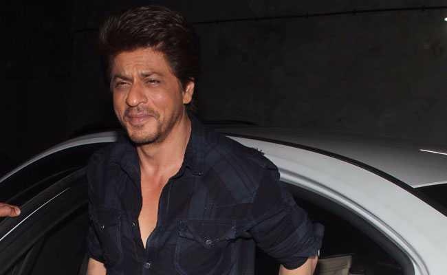 GST का आने वाले वक्त में अच्छे प्रभाव दिखेगा : शाहरुख खान