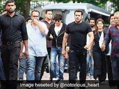 'करण-अर्जुन' का प्यार, शाहरुख खान ने सलमान खान को सरप्राइज गिफ्ट में दी नई चमचमाती कार