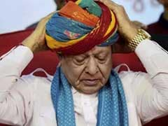 With Shankarsinh Vaghela Out Of Congress, BJP Hopes To Improve Tally In Central Gujarat
