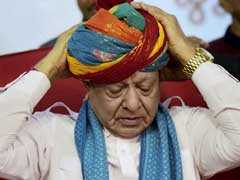 Shankarsinh Vaghela Done With Congress, He Says At Birthday Rally