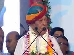 शंकर सिंह वाघेला ने कहा, गुजरात में कांग्रेस जीत सकती थी लेकिन...