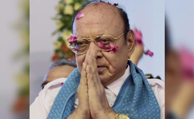 शंकर सिंह वाघेला ने जय शाह के कारोबारी सौदों की जांच की मांग की