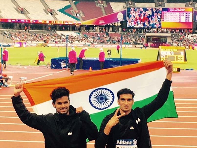 Discus-thrower Karamjyoti Dalal wins bronze