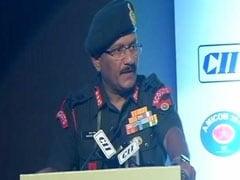 आने वाले वर्षों में चीन का भारत के लिए खतरा बनना तय : सेना उप प्रमुख
