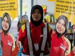 Energy Giant Shell Removes Malaysian Woman Cutouts Over Groping Pictures