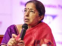 Axis Bank CEO Shikha Sharma's Next Term Curtailed To 7 Months: 10 Things To Know