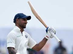 India vs Sri Lanka: Destiny Had A Different Plan For Me, Says Shikhar Dhawan