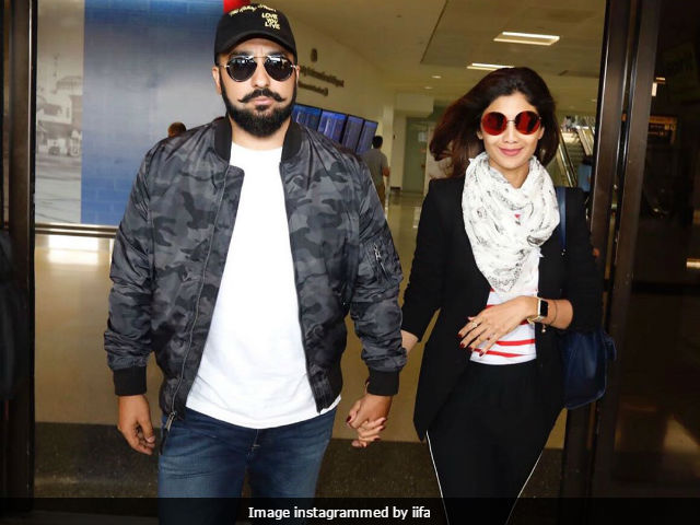 IIFA Awards 2017: Shilpa Shetty To Sonakshi Sinha, See What Stars Are Doing In New York