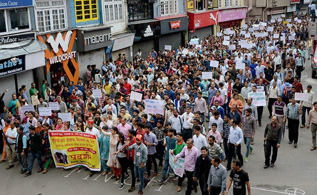 Shimla rape case: accused kills co-conspirator