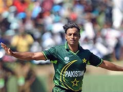 Shoaib Akhtar Says He Never Enjoyed Injuring Batsmen. Except One