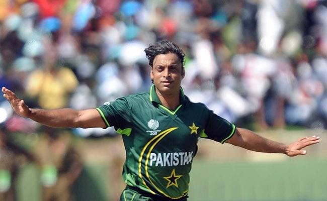 'रावलपिंडी एक्सप्रेस' शोएब अख्तर ने बताया, मैं इस बल्लेबाज को अपनी गेंदों से चोटिल करना चाहता था