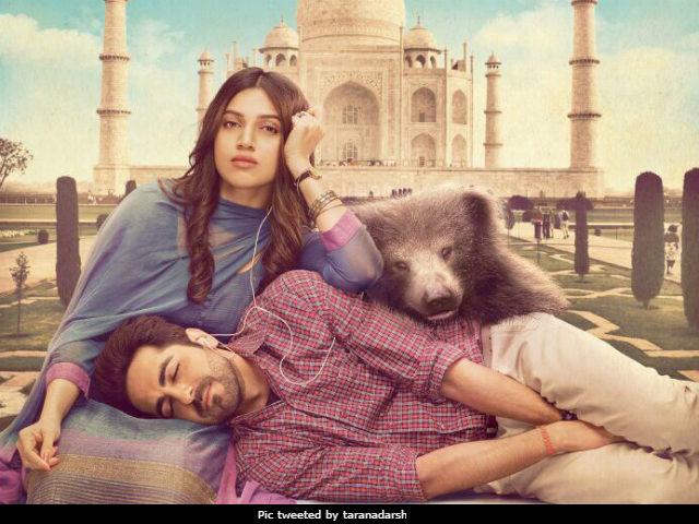 Ayushmann Khurrana, Bhumi Pednekar's Shubh Mangal Saavdhan Trailer Releases On...