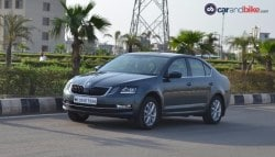 2017 Skoda Octavia Facelift Launch: Highlights