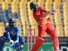 SLvsZIM : श्रीलंका को जिम्बाब्वे जैसी कमजोर टीम ने फिर चटा दी धूल, सीरीज पर किया कब्जा...