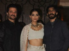Anil Kapoor Explains How His Kids Are Same Same But Different