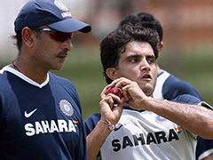Sourav Ganguly Had Reservations About Ravi Shastri's Appointment As Indian Cricket Team Head Coach: Sources