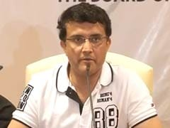 Sourav Ganguly Involved In Train Tussle, Forced To Change Seat