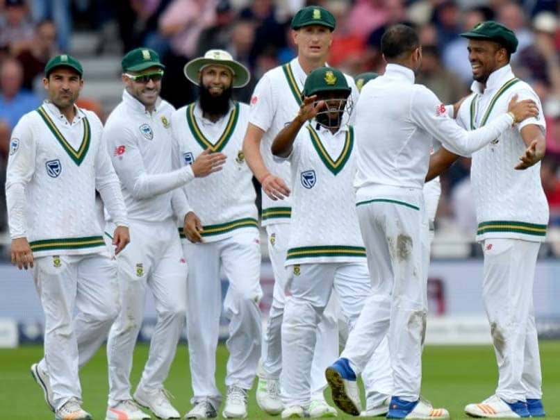 2nd Test: South Africa Bowlers Leave England Reeling
