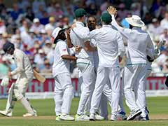 2nd Test: Vernon Philander, Keshav Maharaj Shine As South Africa Beat England By 340 Runs, Level Series 1-1
