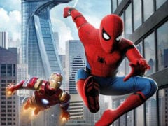 <i>Spider-Man:Homecoming</i> US Box Office: Tom Holland's Film Casts A Wide Web, Collects $117 Million