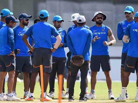 1st Test, Day 1: India captain Virat Kohli wins toss, elects to bat vs Sri Lanka at Galle