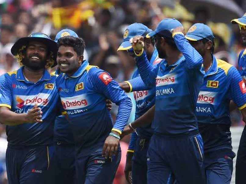 2nd ODI: Wanidu Hasaranga Bags Hat-trick On Debut As Sri Lanka Crush Zimbabwe