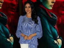 'Sridevi Is Fabulous,' Says Her <i>MOM</i> Co-Star