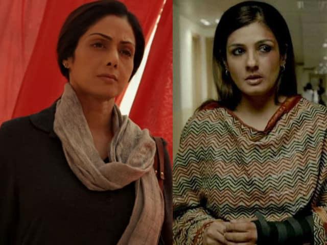 Sridevi's MOM Vs Raveena Tandon's Maatr: 6 Similarities Between The Films