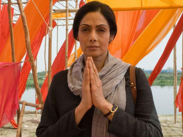 MOM Box Office Collection Day 3: Sridevi's Film Enjoys A 'Superb' Opening Weekend