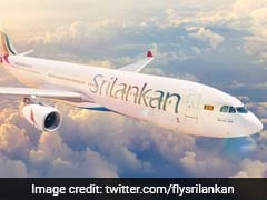 SriLankan Airlines To Start Non-Stop Hyderabad-Colombo Flight