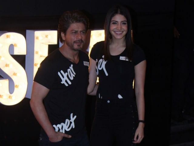 Why Anushka Sharma Signed Jab Harry Met Sejal. Shah Rukh Khan? Nope