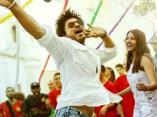 Shah Rukh Khan's <i>Jab Harry Met Sejal</i> Song Credited To Wrong Singer: Reports