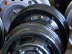 Steel Strips Wheels Bags Caravan Wheel Order From Europe