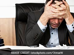 Reducing Work Stress May Lower The Risk Of New Mental Illness Cases