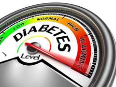 बराबर-बराबर होता है मैरिड कपल्स में डायबिटीज का खतरा!