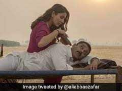 देखें 581 करोड़ कमाने वाली सलमान खान और अनुष्का शर्मा की फिल्म 'सुल्तान' के Unseen Photos