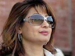 Delhi Court Orders De-Sealing Of Suite In Which Sunanda Pushkar Died