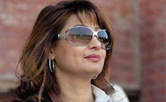 Political Interest Litigation On Sunanda Pushkar, Subramanian Swamy Told