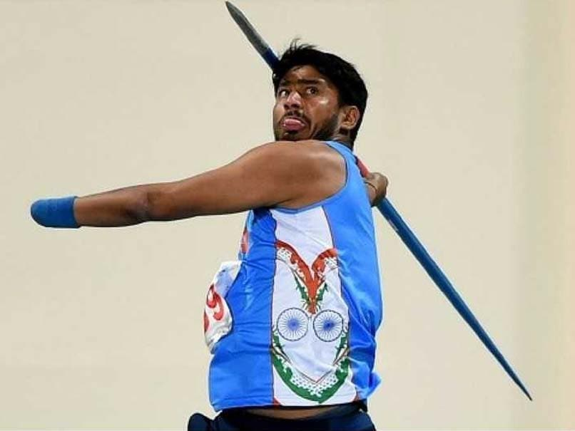 Javelin Thrower Motaghian Wins Silver at World Para Athletics Championships