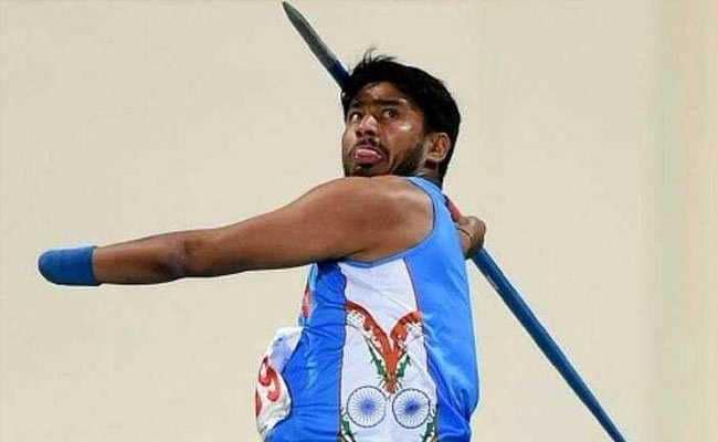 I Had Suicidal Thoughts But Coach Pulled Me Out: Paralympic Medallist Sundar Singh Gurjar