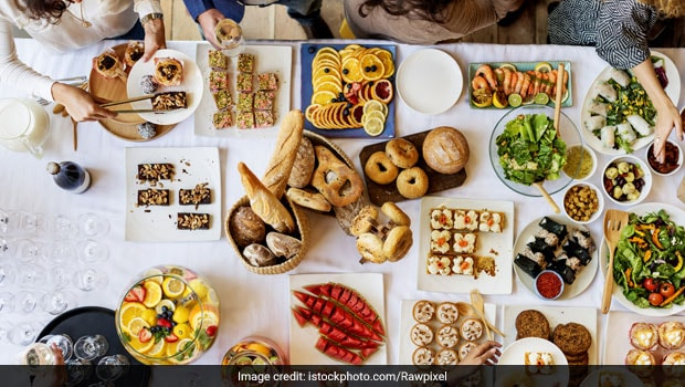 10 Best Sunday Brunch Buffets in Kolkata