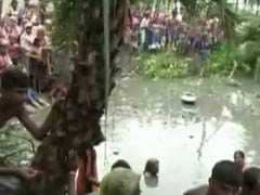 Girl Drowns In Bengal, Villagers Perform Rituals To Drive Away 'Pond-Spirit'