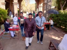 <i>Poster Boys</i> Trailer: Sunny And Bobby Deol Find Themselves Accidentally Infamous