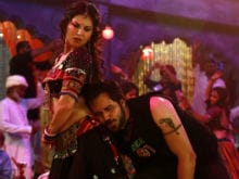 Viral: For Sunny Leone's <I>Piya More</i>, 10 Million Views In A Day