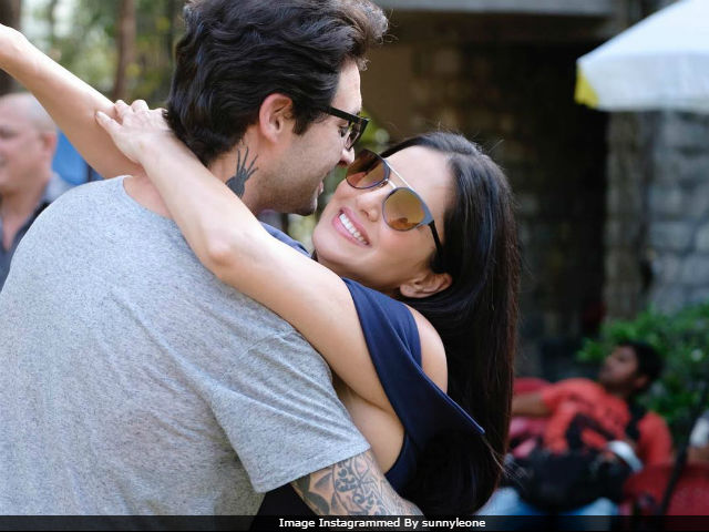 Sunny Leone And Husband Daniel Weber Adopt Baby Girl