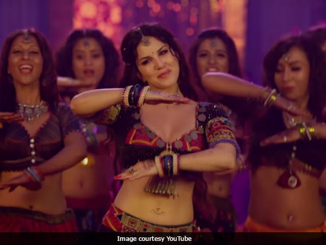 Sunny Leone To Do A Special Number In Sanjay Dutt's Bhoomi