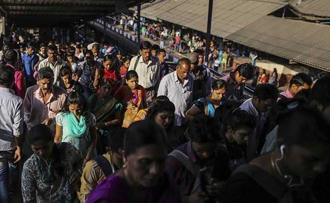 Officials Trek Through Villages For India's Most Ambitious Jobs Survey