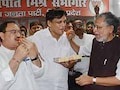 Sushil Modi, In The Spotlight, Announces Achhe Din In Bihar